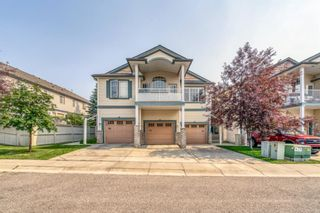 Main Photo: 70 Citadel Estates Manor NW in Calgary: Citadel Row/Townhouse for sale : MLS®# A1148797