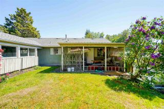 """Photo 4: 95 E EIGHTH Avenue in New Westminster: The Heights NW House for sale in """"Massey Heights"""" : MLS®# R2581458"""