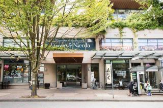 """Photo 18: 213 1688 ROBSON Street in Vancouver: West End VW Condo for sale in """"Pacific Robson Palais"""" (Vancouver West)  : MLS®# R2590281"""