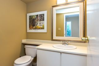 """Photo 12: 3476 DARTMOOR Place in Vancouver: Champlain Heights Townhouse for sale in """"MOORPARK"""" (Vancouver East)  : MLS®# R2096126"""