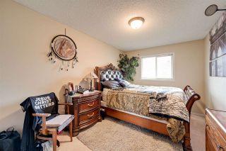 Photo 23: 64 287 MACEWAN Road in Edmonton: Zone 55 House Half Duplex for sale : MLS®# E4234612