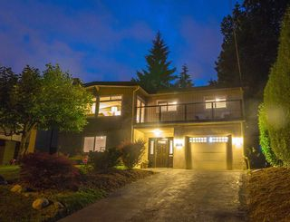 "Photo 1: 1242 HEYWOOD Street in North Vancouver: Calverhall House for sale in ""Calverhall"" : MLS®# R2072329"