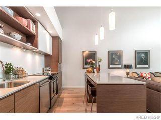 Photo 3: 402 601 Herald St in VICTORIA: Vi Downtown Condo for sale (Victoria)  : MLS®# 746011