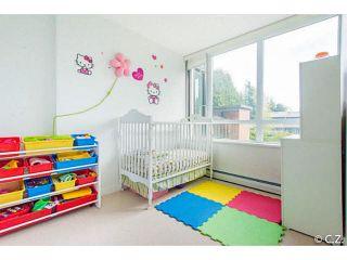 "Photo 6: 208 13380 108TH Avenue in Surrey: Whalley Condo for sale in ""CITY POINTE"" (North Surrey)  : MLS®# F1438557"