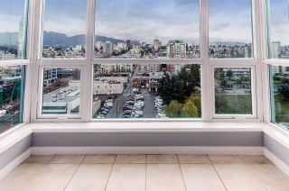 "Photo 9: 1707 138 E ESPLANADE in North Vancouver: Lower Lonsdale Condo for sale in ""PREMIER AT THE PIER"" : MLS®# R2042238"