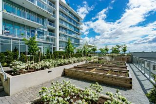 """Photo 36: 503 258 NELSON'S Court in New Westminster: Sapperton Condo for sale in """"THE COLUMBIA"""" : MLS®# R2611944"""