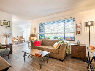 """Photo 16: 202 2885 SPRUCE Street in Vancouver: Fairview VW Condo for sale in """"Fairview Gardens"""" (Vancouver West)  : MLS®# R2572384"""