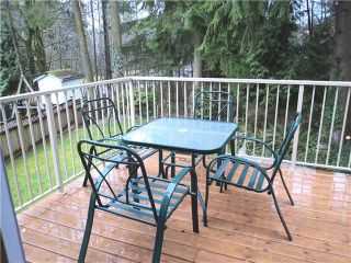 Photo 8: 2916 VALLEYVISTA Drive in Coquitlam: Westwood Plateau House for sale : MLS®# V877161