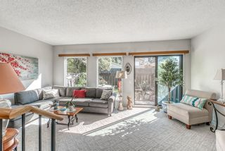 Photo 8: 26 5019 46 Avenue SW in Calgary: Glamorgan Row/Townhouse for sale : MLS®# A1147029