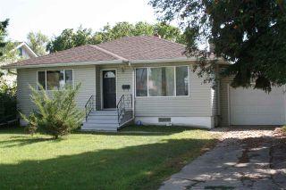 Photo 1: 11131 110A Avenue in Edmonton: Zone 08 House for sale : MLS®# E4236964