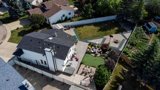 Photo 41: 18019 99A Avenue in Edmonton: Zone 20 House for sale : MLS®# E4265153