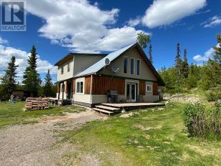 Photo 30: 5807 NAZKO ROAD in Quesnel: House for sale : MLS®# R2594101