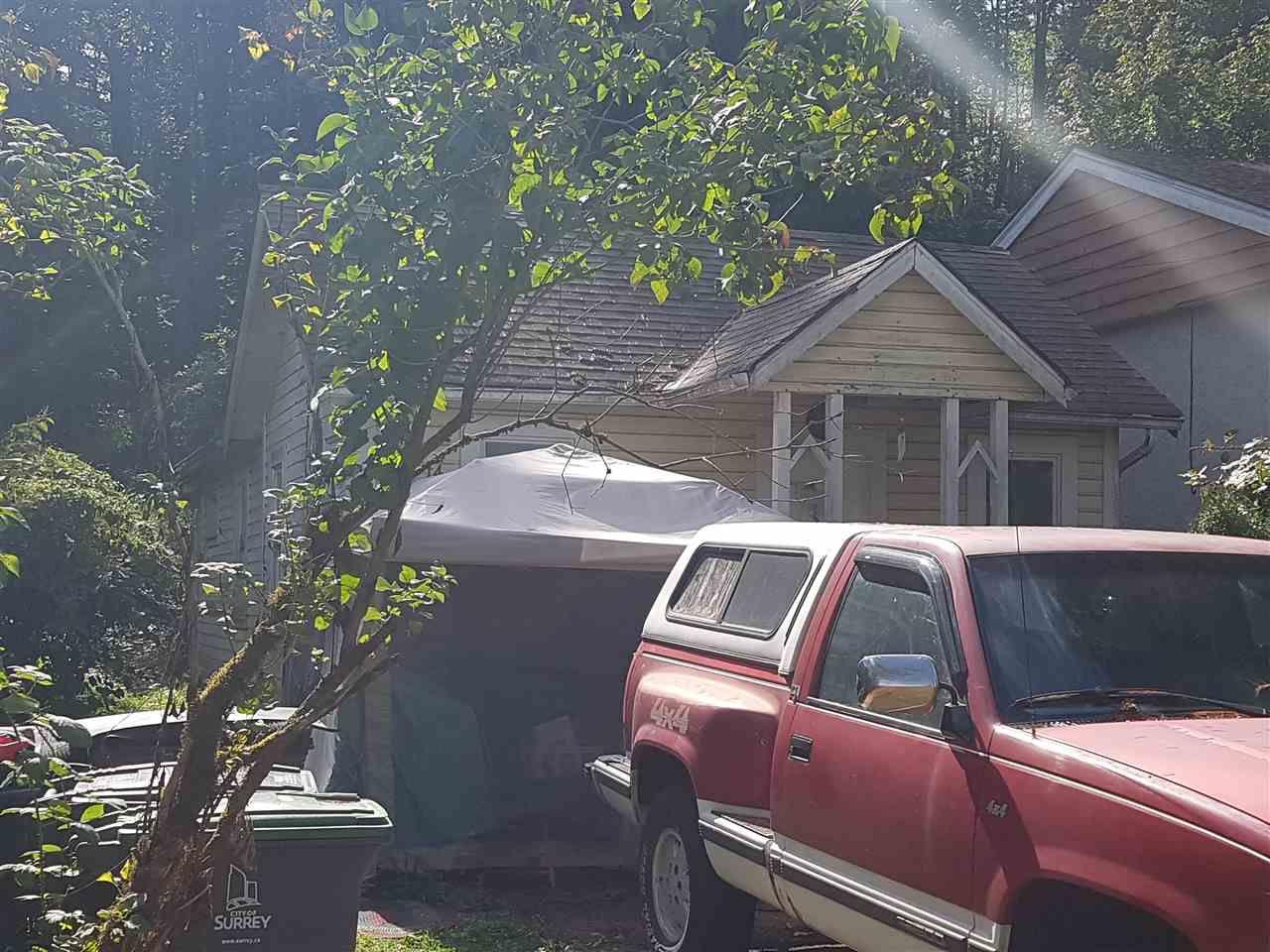 "Main Photo: 14514 116A Avenue in Surrey: Bolivar Heights House for sale in ""bolivar heights"" (North Surrey)  : MLS®# R2208193"