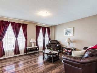 Photo 4: 3110 Windsong Boulevard SW: Airdrie Row/Townhouse for sale : MLS®# A1078830