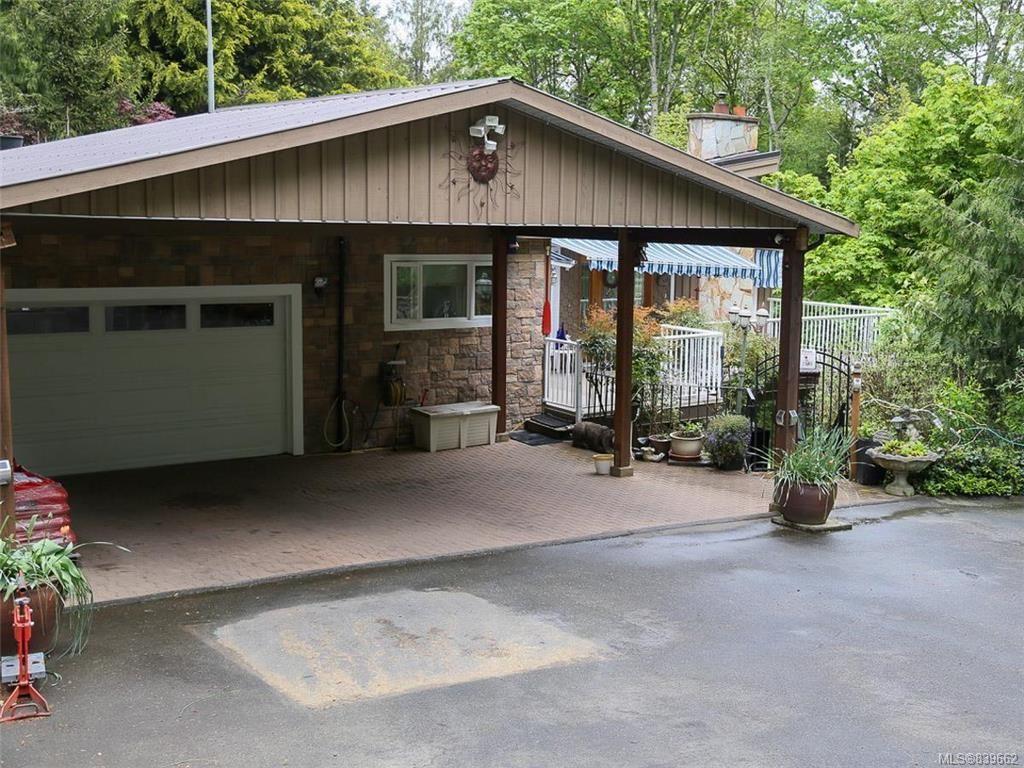 Main Photo: 11015 Larkspur Lane in North Saanich: NS Swartz Bay House for sale : MLS®# 839662