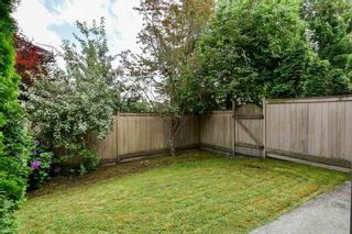 "Photo 25: 16 14453 72 Avenue in Surrey: East Newton Townhouse for sale in ""SEQUOIA GREEN"" : MLS®# R2474534"