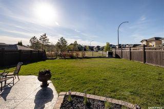 Photo 28: 1210 Denham Crescent in Saskatoon: Hampton Village Residential for sale : MLS®# SK856736