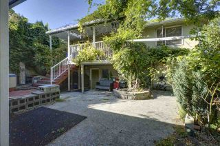 Photo 20: 2536 E 29TH Avenue in Vancouver: Collingwood VE House for sale (Vancouver East)  : MLS®# R2399407