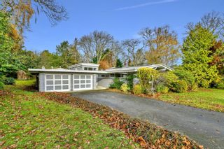 Main Photo: 2830 Lansdowne Rd in : OB Uplands House for sale (Oak Bay)  : MLS®# 882893