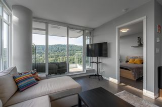 """Photo 13: 1402 520 COMO LAKE Avenue in Coquitlam: Coquitlam West Condo for sale in """"The Crown"""" : MLS®# R2619020"""