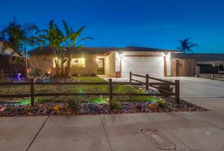 Photo 1: EL CAJON House for sale : 3 bedrooms : 8022 King Kelly Dr