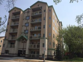 Photo 22: 303 330 Stradbrook Avenue in Winnipeg: Osborne Village Condominium for sale (1B)  : MLS®# 202107280