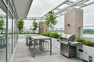 """Photo 26: 2505 988 QUAYSIDE Drive in New Westminster: Quay Condo for sale in """"RIVERSKY 2"""" : MLS®# R2515444"""