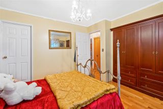 Photo 16: 379 KEARY Street in New Westminster: Sapperton House for sale : MLS®# R2520794