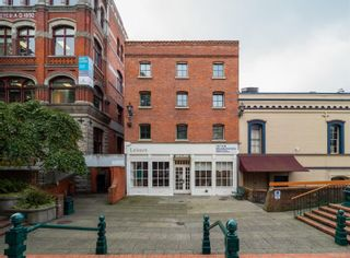 Main Photo: 200 19 Bastion Sq in : Vi Downtown Office for lease (Victoria)  : MLS®# 879841