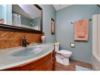 Photo 12: 3435 Karger Terr in VICTORIA: Co Triangle House for sale (Colwood)  : MLS®# 722462