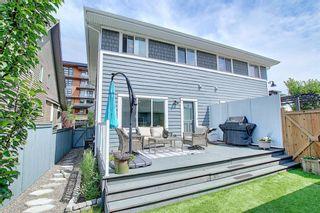 Photo 36: 2212 Mahogany Boulevard SE in Calgary: Mahogany Semi Detached for sale : MLS®# A1128779