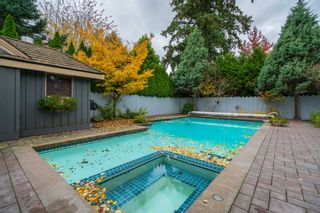 """Photo 51: 2489 138 Street in Surrey: Elgin Chantrell House for sale in """"PENINSULA PARK"""" (South Surrey White Rock)  : MLS®# R2414226"""