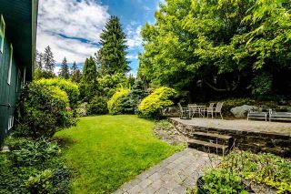 Photo 18: 1972 DUNROBIN CRESCENT in North Vancouver: Blueridge NV House for sale : MLS®# R2391503