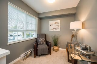 """Photo 5: 5 8476 207A Street in Langley: Willoughby Heights Townhouse for sale in """"YORK BY MOSAIC"""" : MLS®# R2559525"""