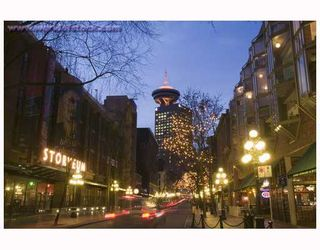 "Photo 9: 209 36 WATER Street in Vancouver: Downtown VW Condo for sale in ""TERMINUS"" (Vancouver West)  : MLS®# V753627"
