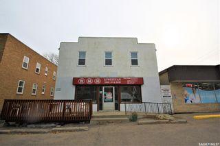 Photo 1: 1308 Temperance Street in Saskatoon: Varsity View Commercial for sale : MLS®# SK872484