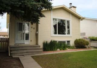 Photo 1: 40 APPLEWOOD Drive SE in Calgary: Applewood Park Detached for sale : MLS®# A1019291