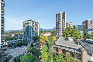 """Photo 13: 702 158 W 13TH Street in North Vancouver: Central Lonsdale Condo for sale in """"Vista Place"""" : MLS®# R2621703"""