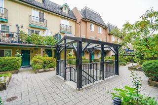 """Photo 31: 74 1561 BOOTH Avenue in Coquitlam: Maillardville Townhouse for sale in """"The Courcelles"""" : MLS®# R2619112"""