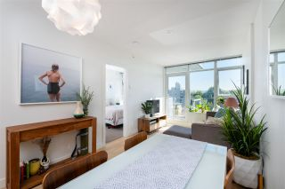 """Photo 8: 613 251 E 7TH Avenue in Vancouver: Mount Pleasant VE Condo for sale in """"DISTRICT"""" (Vancouver East)  : MLS®# R2498216"""