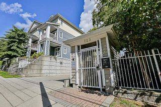 """Photo 18: 45 123 SEVENTH Street in New Westminster: Uptown NW Townhouse for sale in """"ROYAL CITY TERRACE"""" : MLS®# R2289295"""