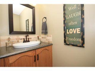 Photo 16: 5 WEST TERRACE Crescent: Cochrane House for sale : MLS®# C4048617