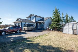 Photo 8: 30092 Bunny Hollow Drive in Rural Rocky View County: Rural Rocky View MD Detached for sale : MLS®# A1104471