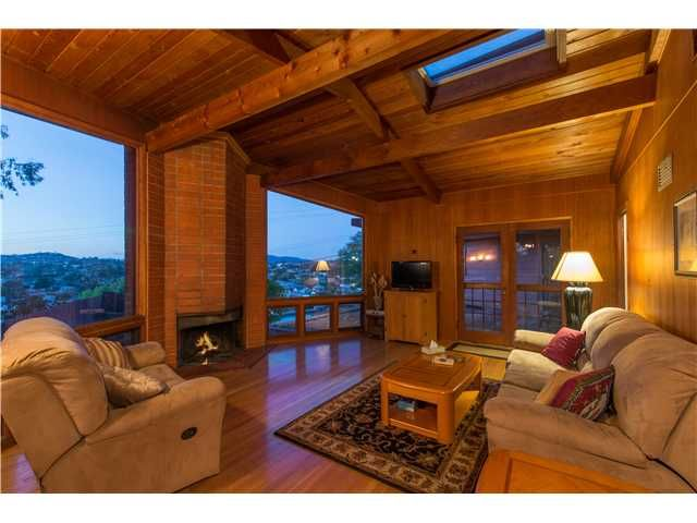 Main Photo: LA MESA House for sale : 3 bedrooms : 7256 W Point Avenue