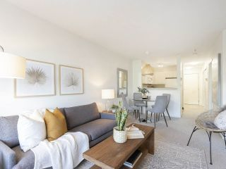 """Photo 6: 309 2388 TRIUMPH Street in Vancouver: Hastings Condo for sale in """"Royal Alexandra"""" (Vancouver East)  : MLS®# R2537216"""