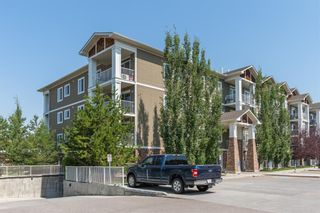 Photo 29: 401 304 Cranberry Park SE in Calgary: Cranston Apartment for sale : MLS®# A1132586