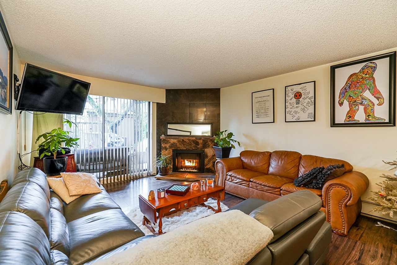 """Main Photo: 114 9101 HORNE Street in Burnaby: Government Road Condo for sale in """"WOODSTONE PLACE"""" (Burnaby North)  : MLS®# R2532385"""