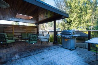 Photo 15: 2521 AUSTIN Avenue in Coquitlam: Coquitlam East House for sale : MLS®# R2018383