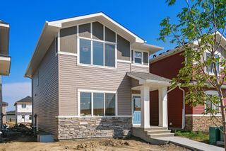 Photo 3: 344 Bayview Street SW: Airdrie Detached for sale : MLS®# A1128963