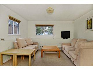 """Photo 17: 436 E 35TH AV in Vancouver: Fraser VE House for sale in """"MAIN ST CORRIDOR"""" (Vancouver East)  : MLS®# V1044645"""